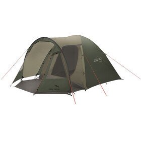 Easy Camp Blazar 400 Tent, rustic green